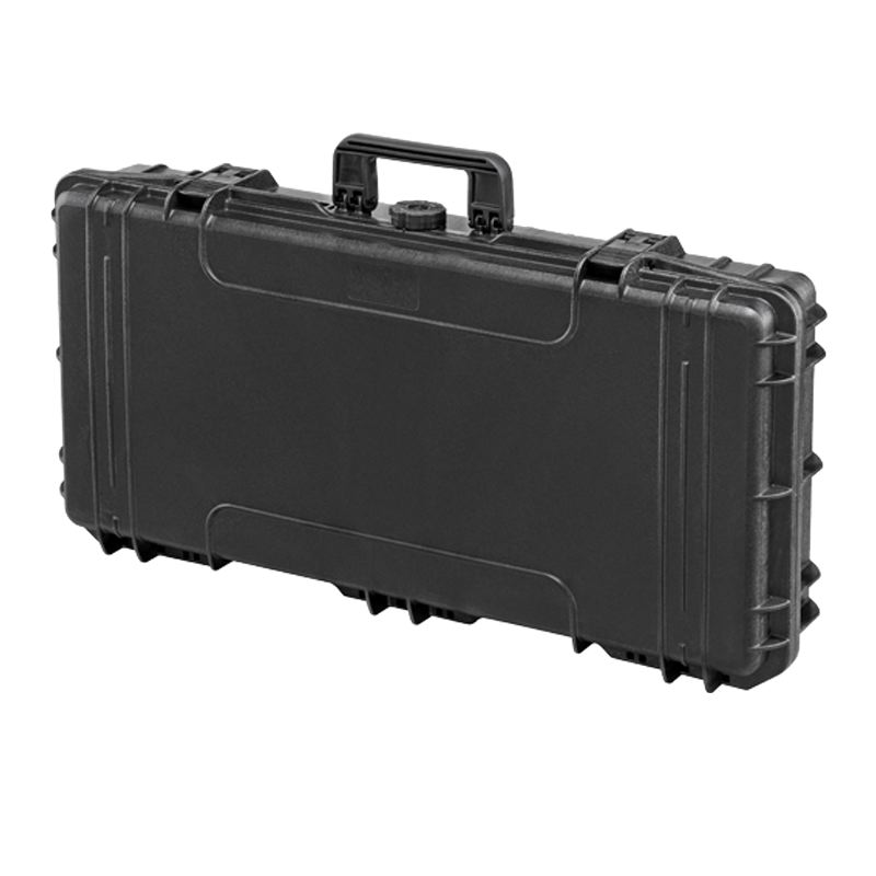 Mallette armes waterproof ip67 800x370x140 plastica panaro1