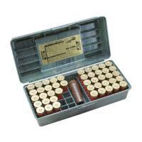 mallette à cartouches calibre 12 MTM