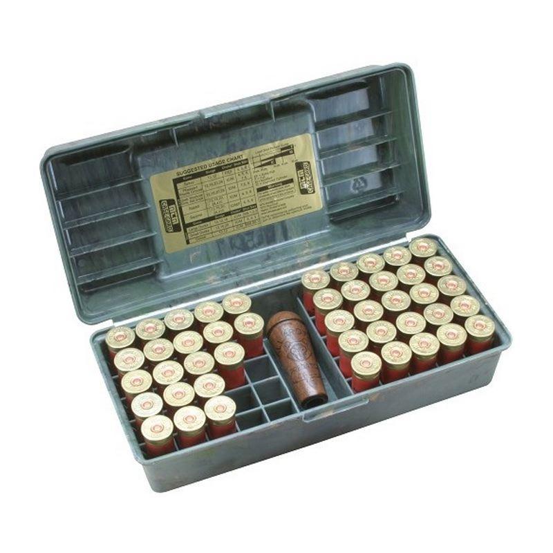 mallette à cartouches calibre 20 MTM