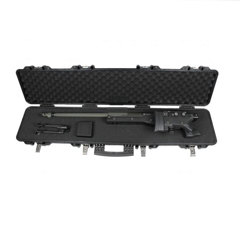 Mallette pour carabine et fusil 125 x 29 x 13 st armament2