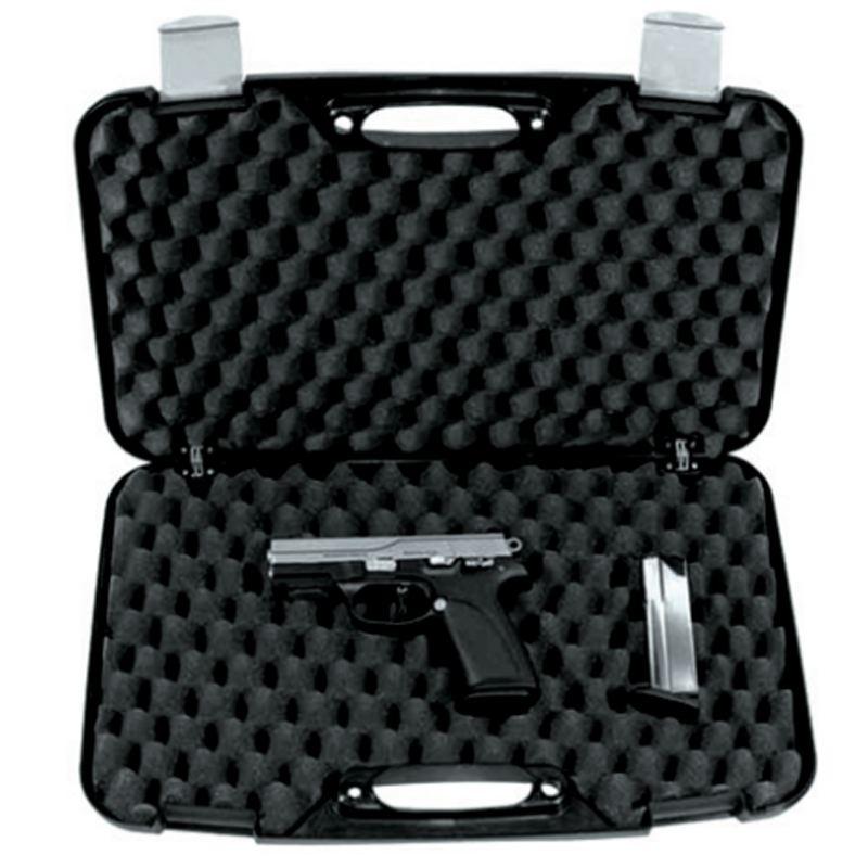 Mallette pour pistolet revolver 50 x 30 x 8 5 cm