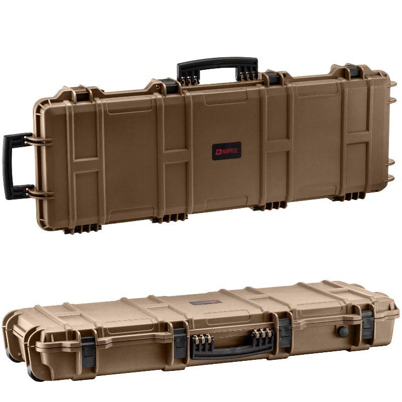 Mallette tan waterproof arme 103x33x15 mousse pre de coupe e1