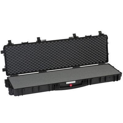 Mallette transport arme explorer cases 141 x 41 5 x 15 9 cm