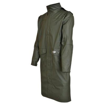 Manteau Long Percussion Impersoft