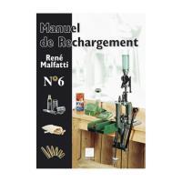Manuel de rechargement Malfatti n°6