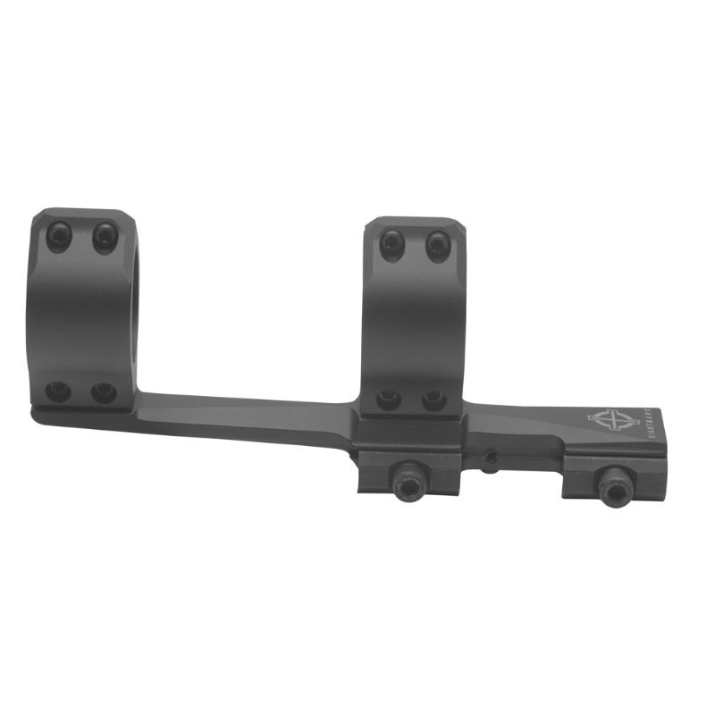 Montage collier cantilever sightmark fixe 25 4 30mm sm39019 2