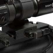 Montage magnifier sightmark t5