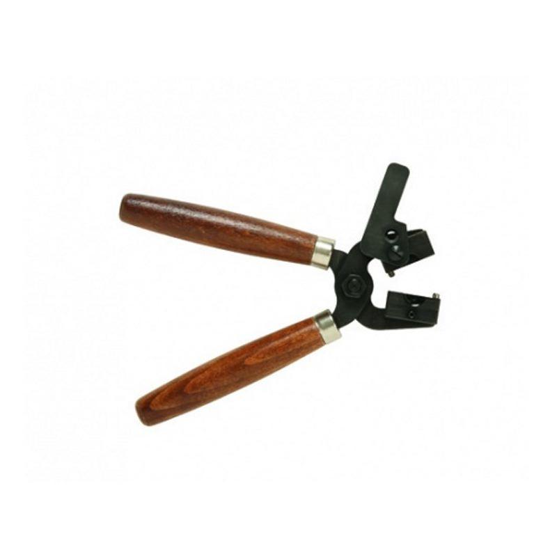 Moule a balle laiton double cavite calibre 50 pietta italie