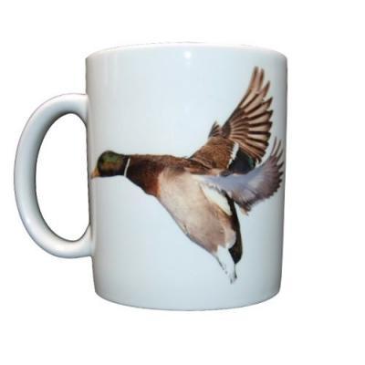Mug Canard colvert