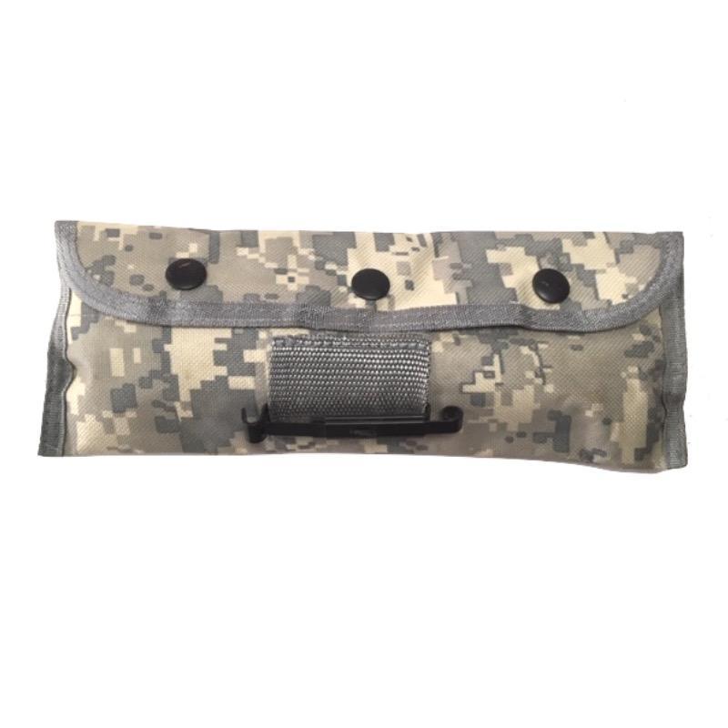 Ne cessaire de nettoyage ar15 calibres 222 et 223 camouflage
