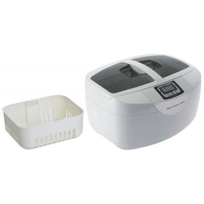 Nettoyeur a ultrasons 2,6l avec chauffage