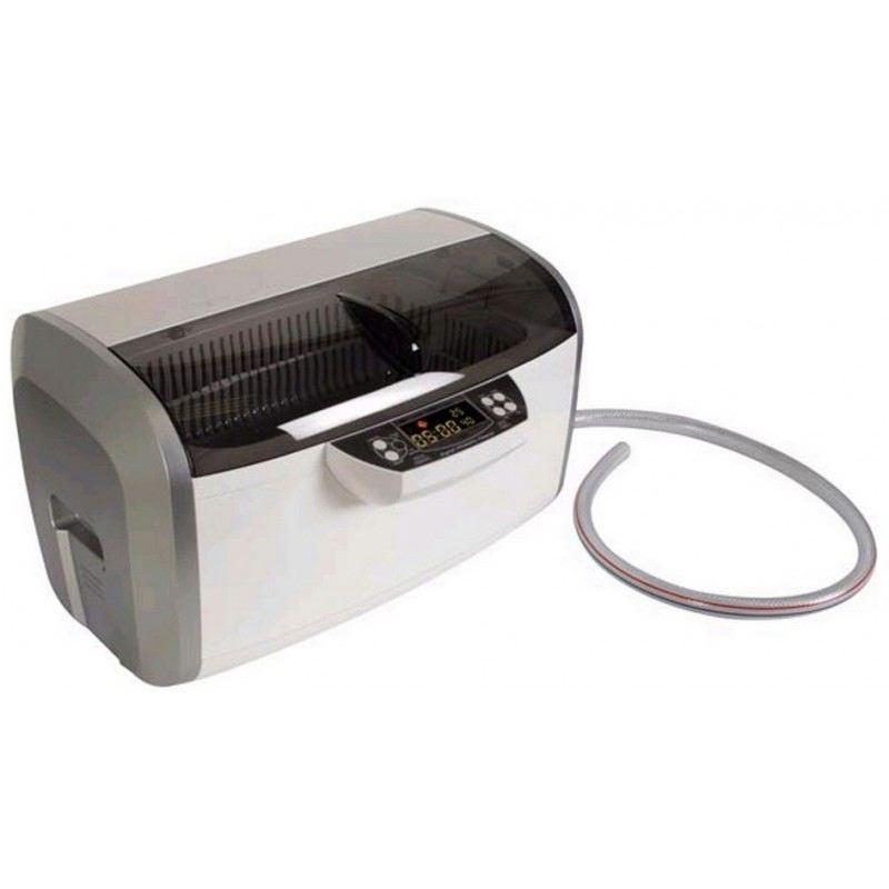 Nettoyeur a ultrasons 6l avec chauffage