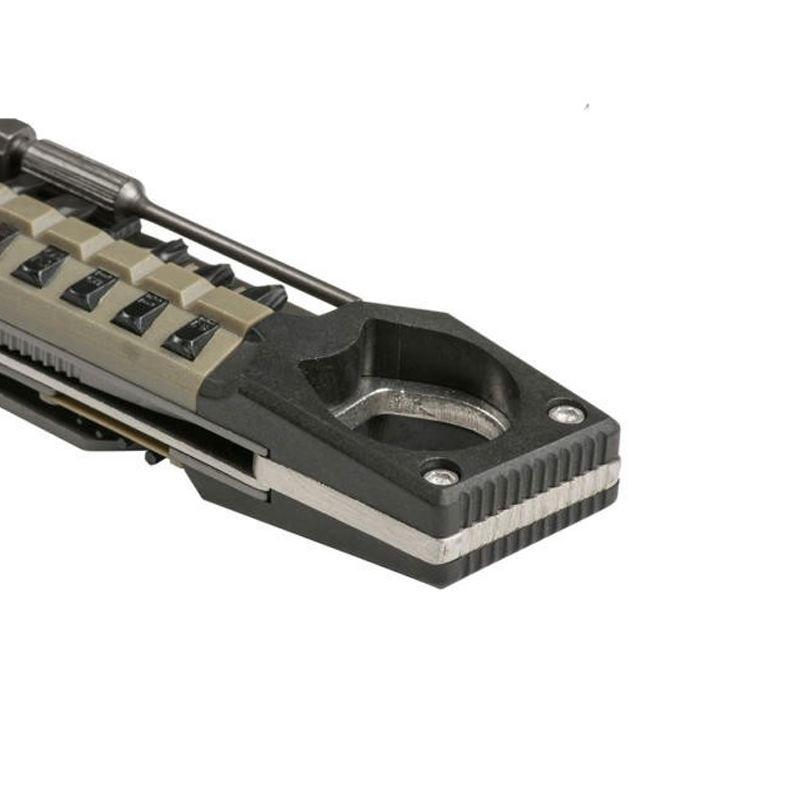 Outil pour pistolet automatique pistol tool real avid4