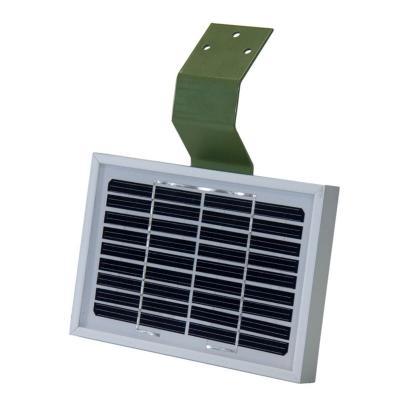 Panneau solaire d'agrainoir 6V