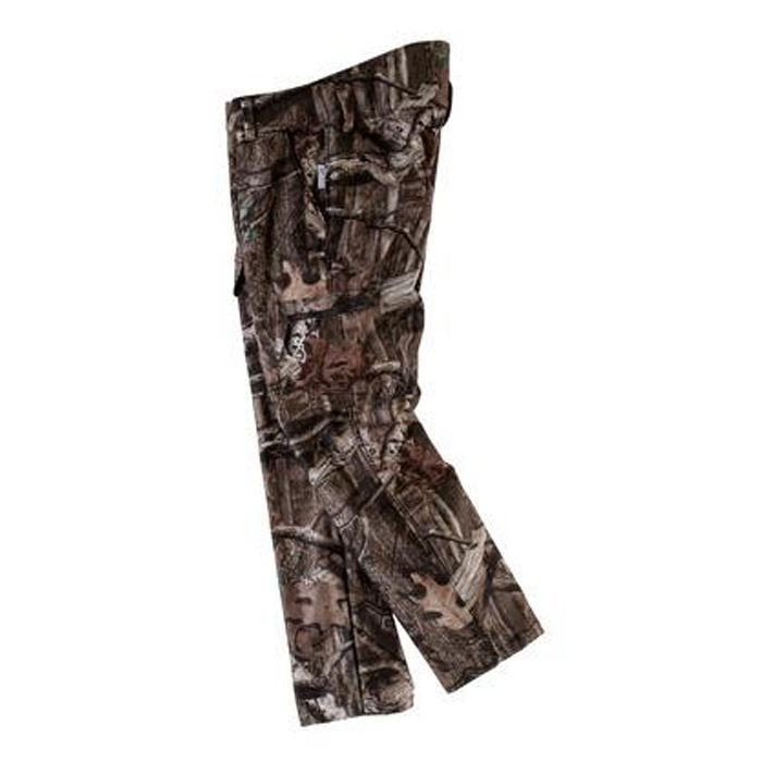 Pantalon browning hell s canyon odorsmart camouflage chasse