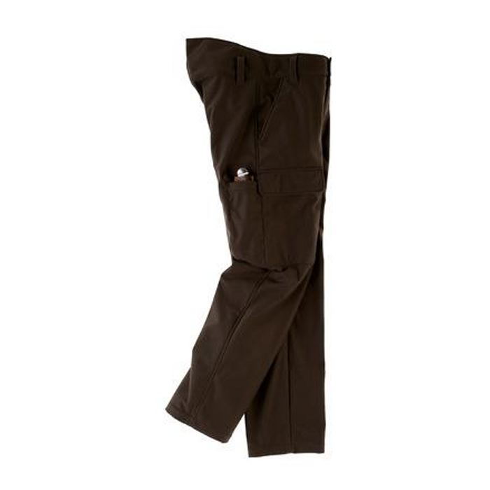 Pantalon browning hell s canyon odorsmart loden pour chasse