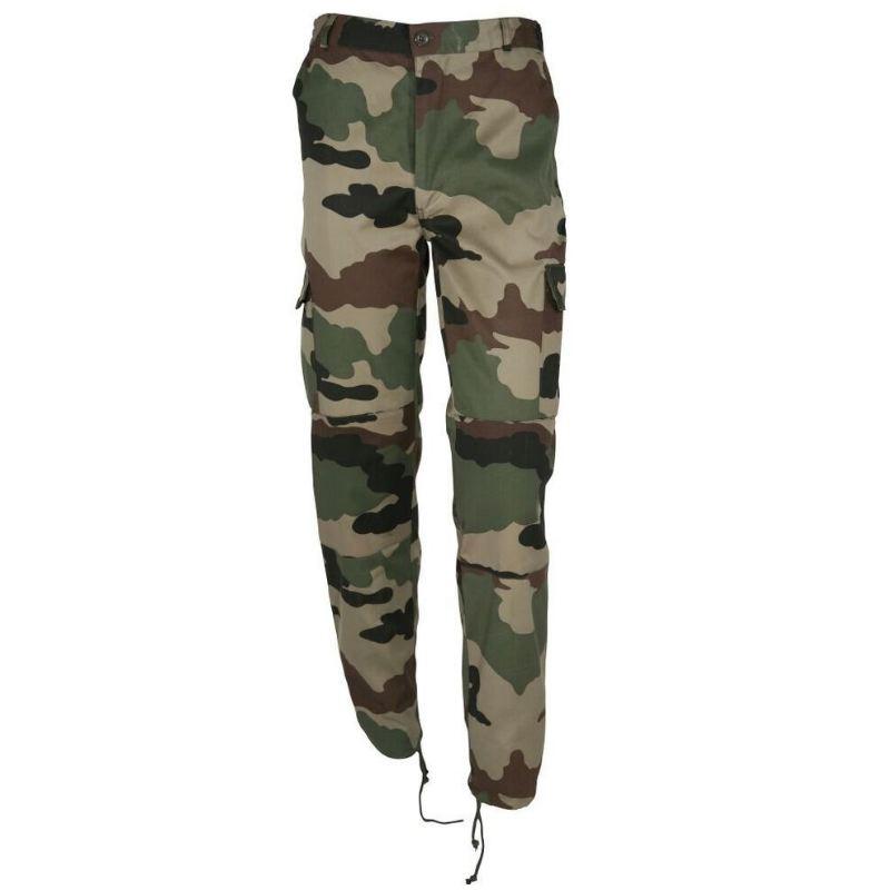 Pantalon camouflage idaho camo travail chasse surplus