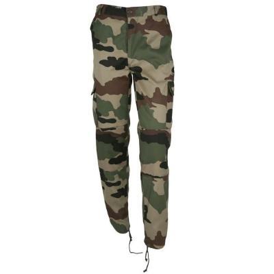 Pantalon Idaho Camo