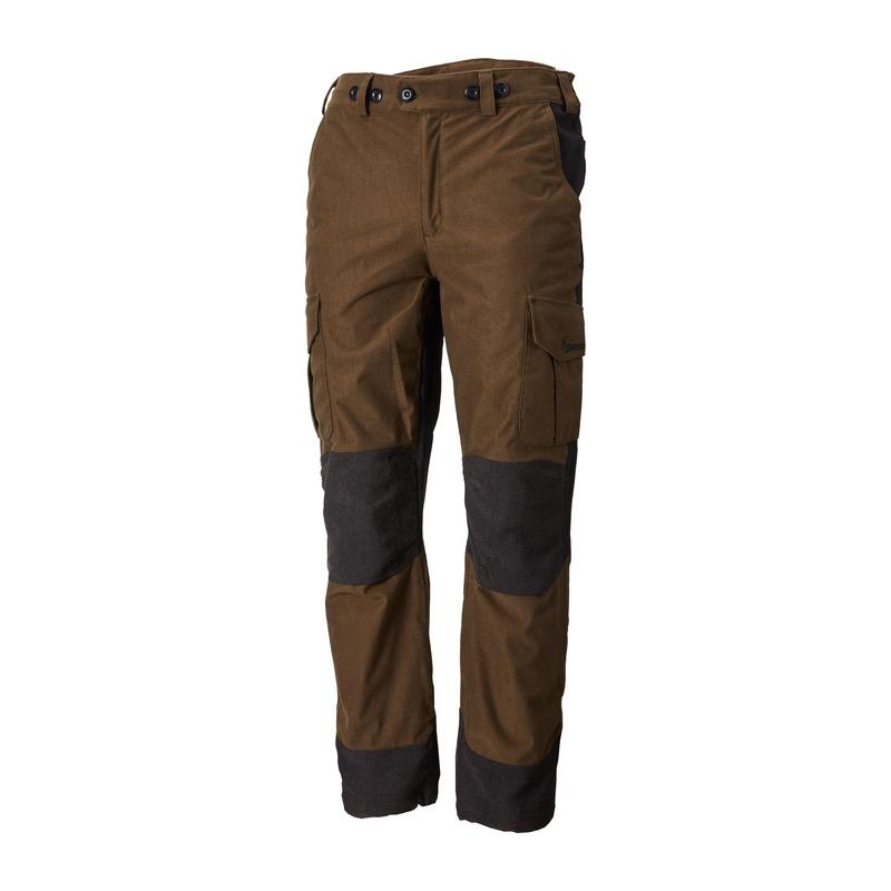 Pantalon chasse browning xpo light sf vert maron silencieux