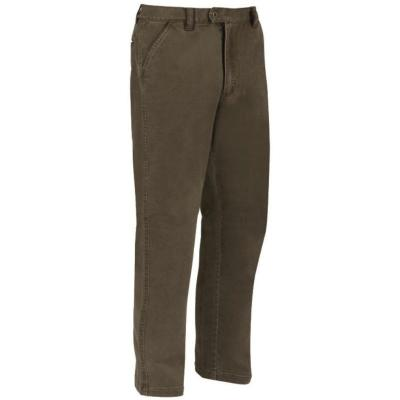 Pantalon Club Interchasse Léopold
