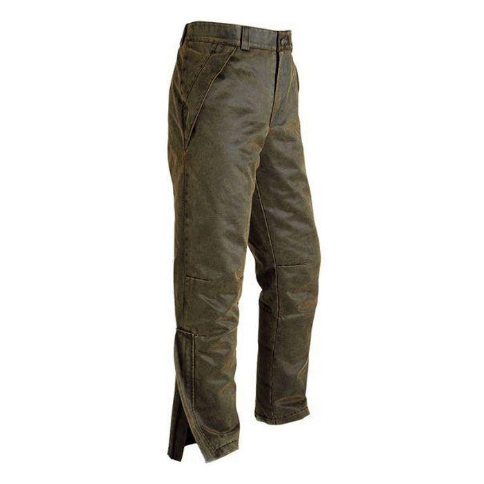 Pantalon chasse foxbib verney carron chasseur et compagnie 2