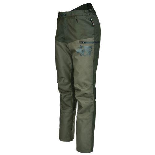 Pantalon de chasse en cordura resistant verney carron rhino