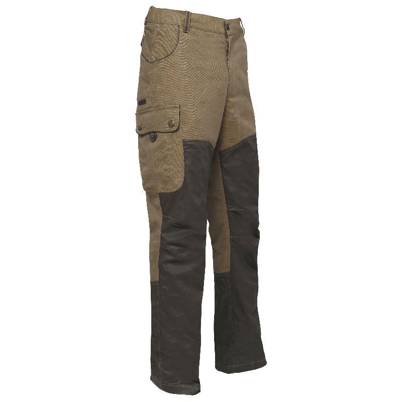 Pantalon de chasse haut de gamme club interchasse lancelot