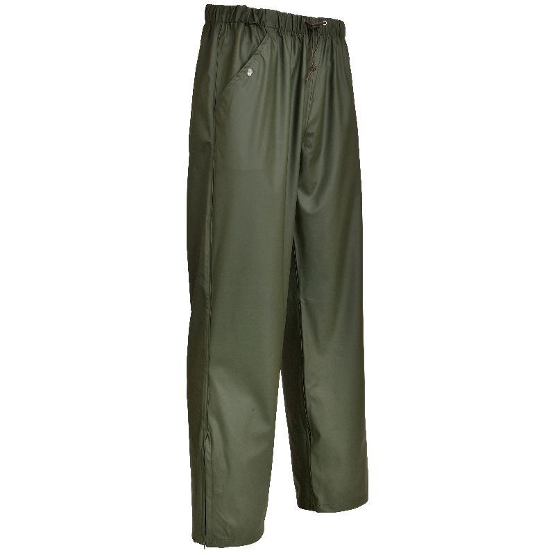 Pantalon de chasse imperme able percussion impersoft kaki