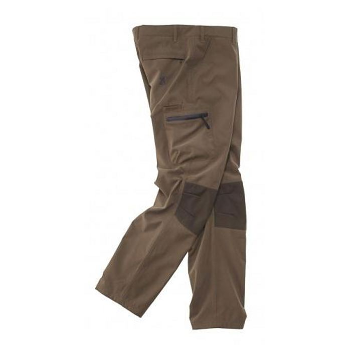 Pantalon featherlight e tanche browning chasse pluie humide