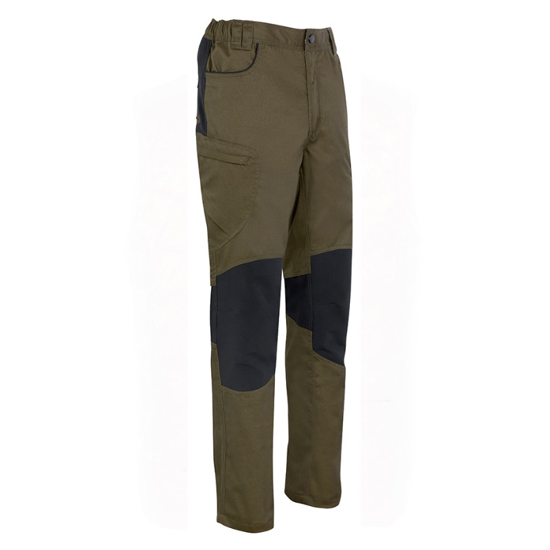 Pantalon hyper strech verney carron grouse