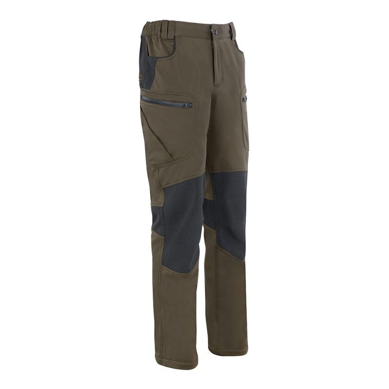Pantalon ibex chaud