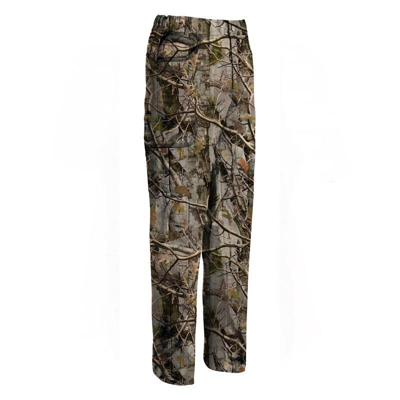 Pantalon Percussion Palombe Ghostcamo Forest Evo