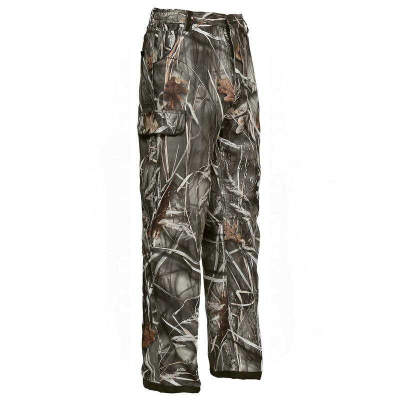 Pantalon Percussion Palombe Ghostcamo Wet