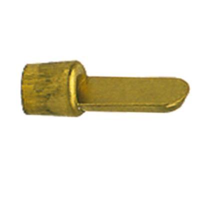 Pipet moyen métal elless