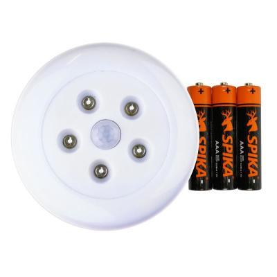 Lampe automatique pour coffre Spika