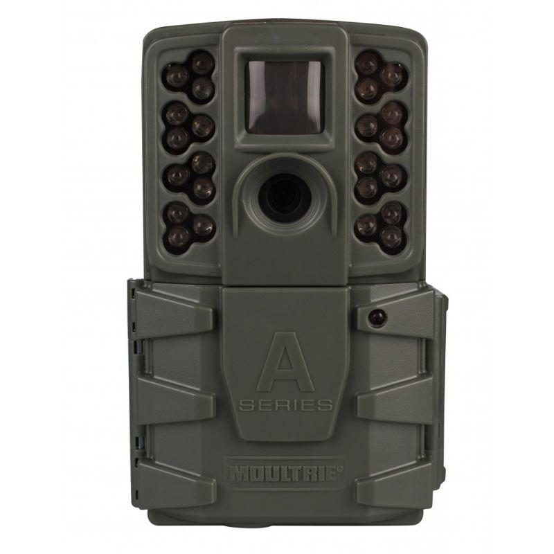 Piege photo et video nocturne moultrie a 25i 12 megapixels