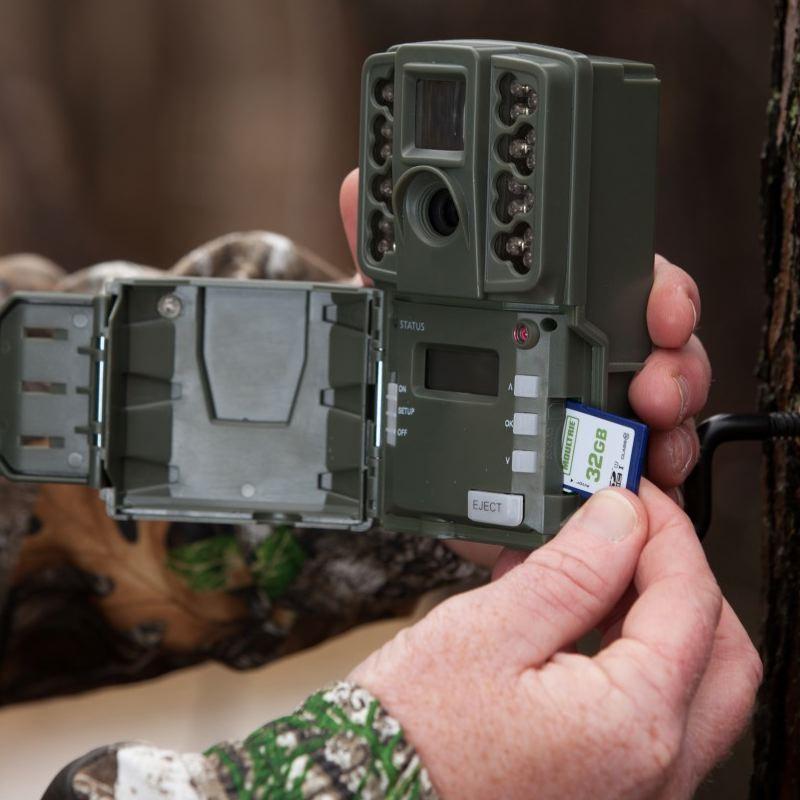 Piege photo et video nocturne moultrie a 25i 12 megapixels5