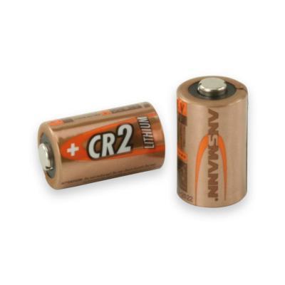 Pile au lithium CR 2 3 Volts