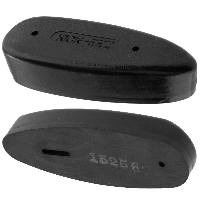 Plaque de couche anti recul en sorbothane kick eez 28mm et 34mm