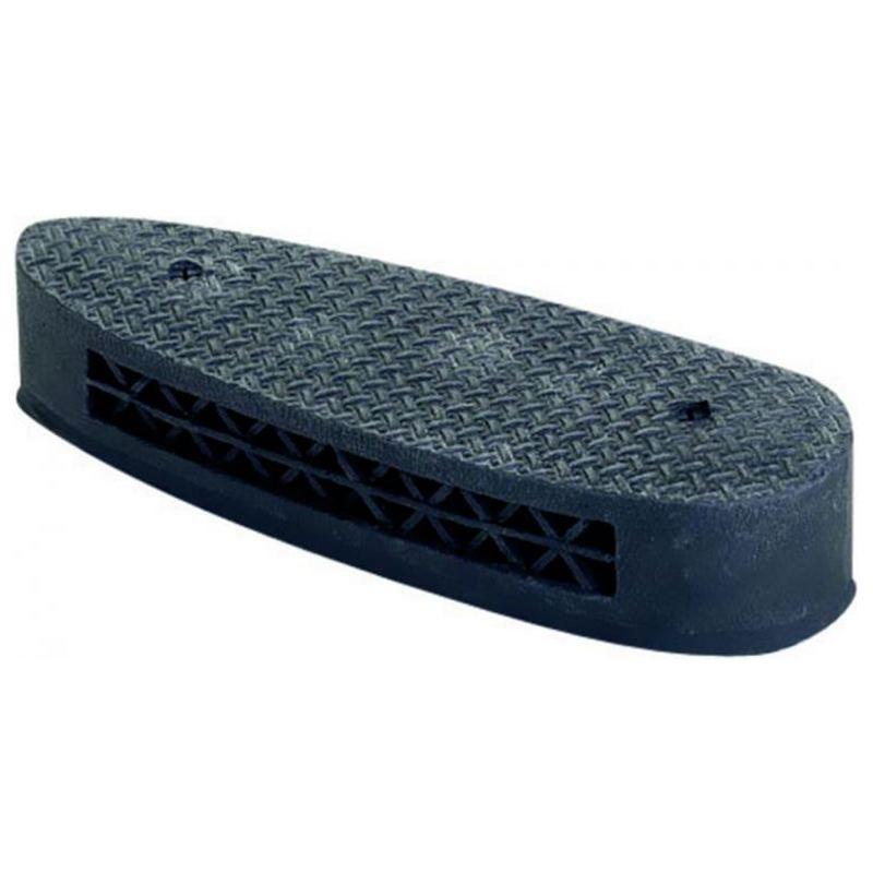 Plaque de couche pointer 24mm barrena industries noire
