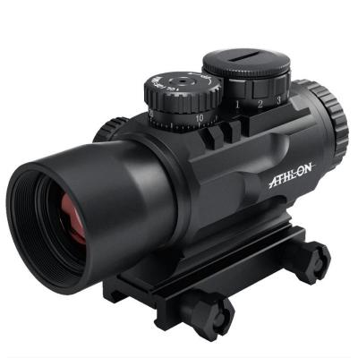 Point rouge a prisme athlon midas btr pr31 3x32 a zoom x3