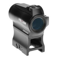 Point rouge holosun hs503r red dot tubulaire tre s solide3