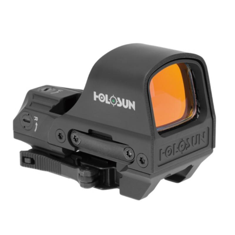 Point rouge Holosun HE510C