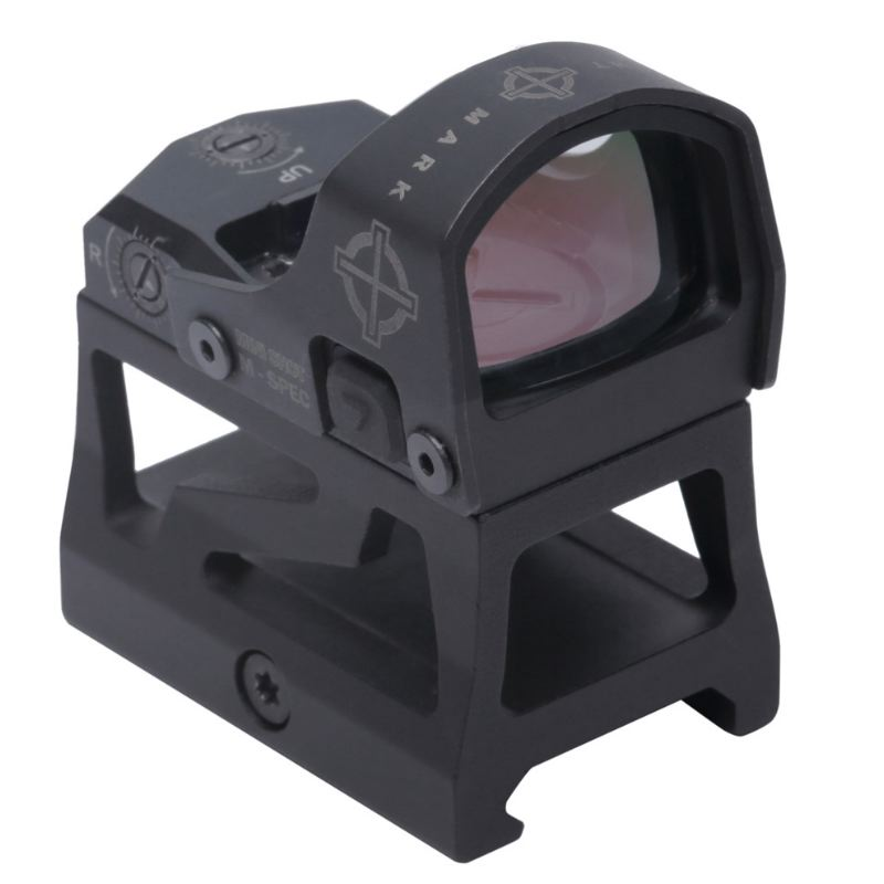 Point rouge sightmark mini shot m spac fms ar ou arme poing5