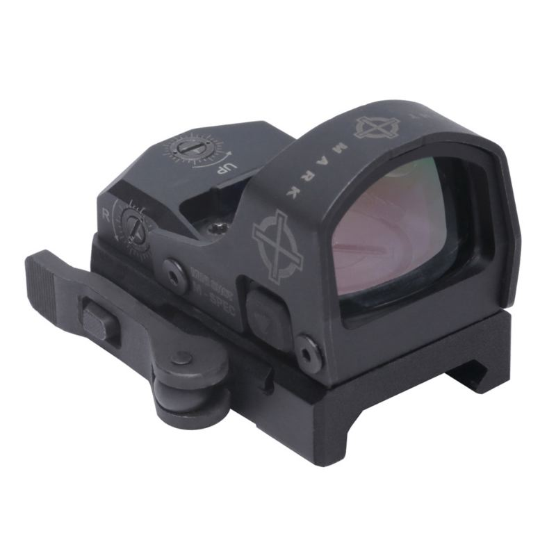 Point rouge sightmark mini shot m spac lqd a detache rapide5