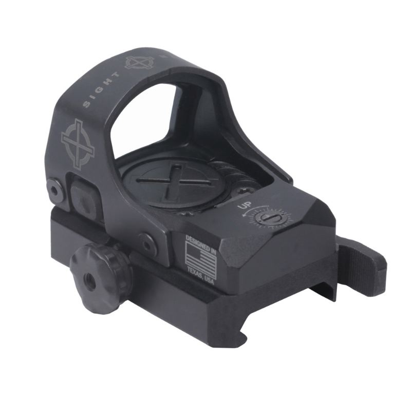 Point rouge sightmark mini shot m spac lqd a detache rapide7