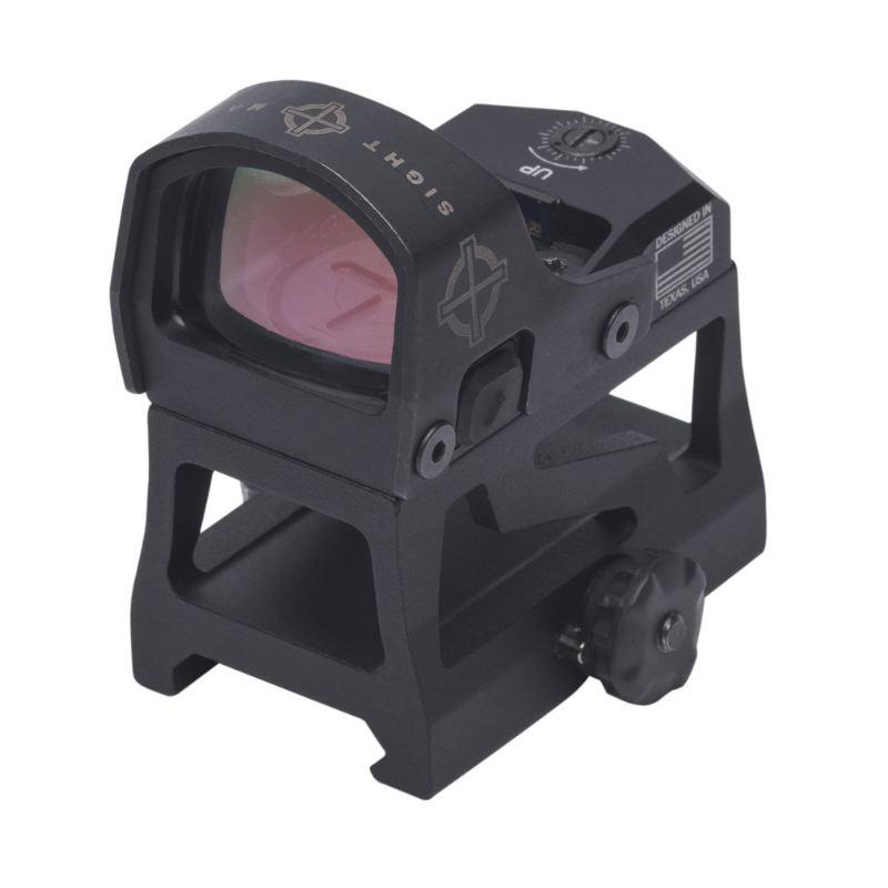 Point rouge sightmark mini shot m spac lqd a detache rapide8