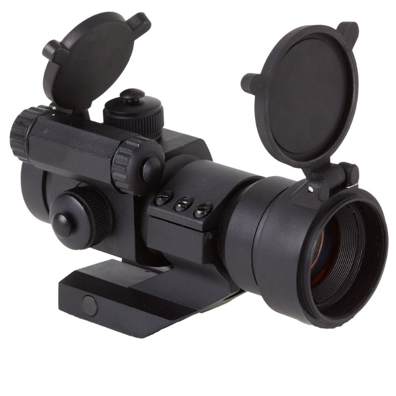 Point rouge sightmark tactical weaver piccatiny pas cher1