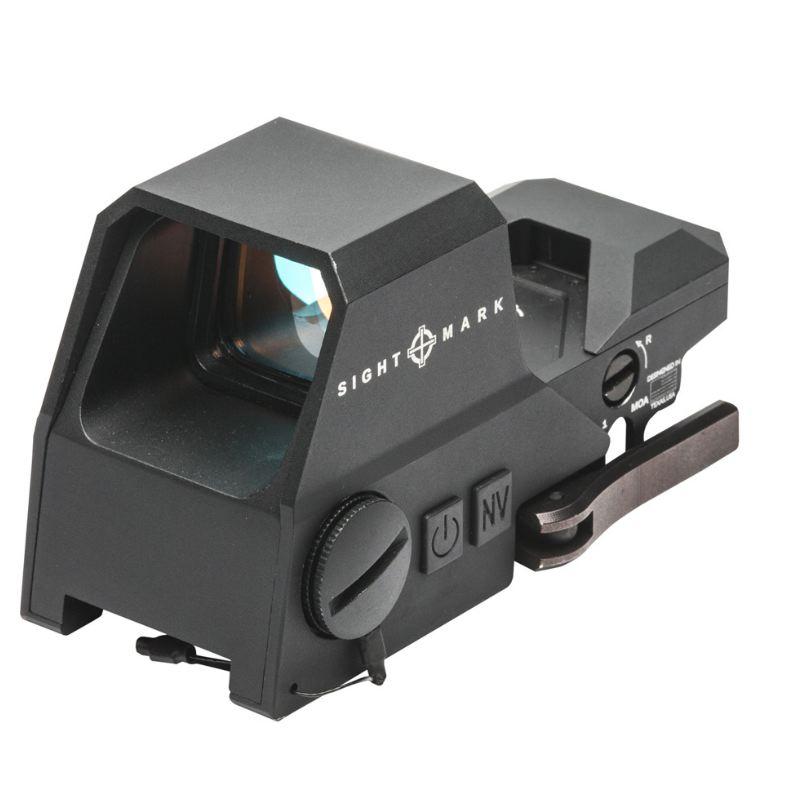 Point rouge sightmark ultra shot a spec se rie 2018 nouveau