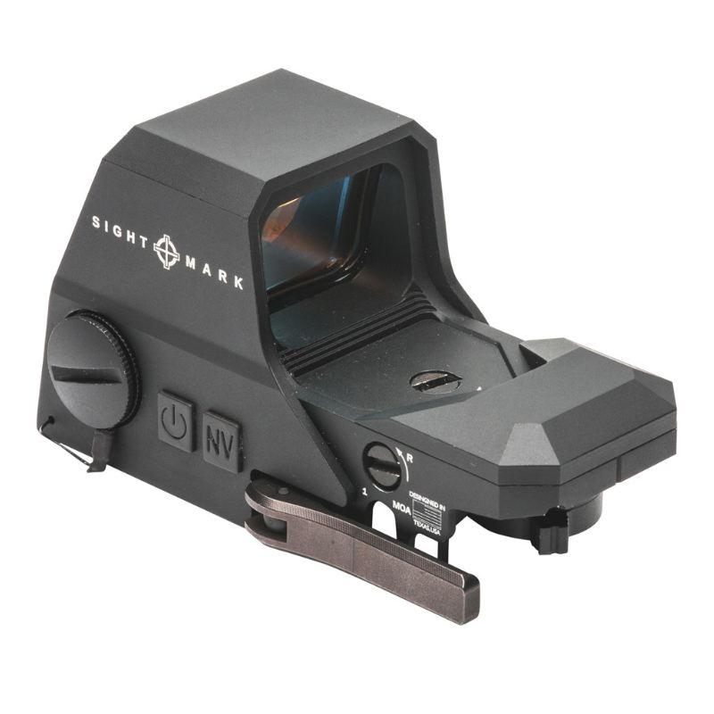 Point rouge sightmark ultra shot a spec se rie 2018 nouveau2